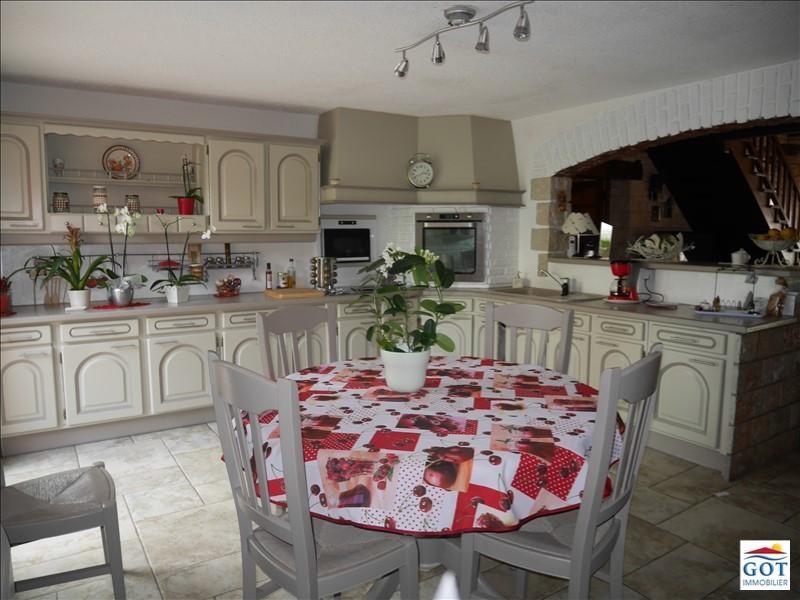 Vente de prestige maison / villa Claira 485000€ - Photo 4