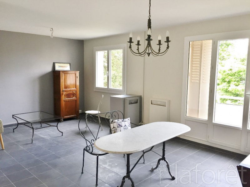 Sale apartment Bourgoin jallieu 160 000€ - Picture 2