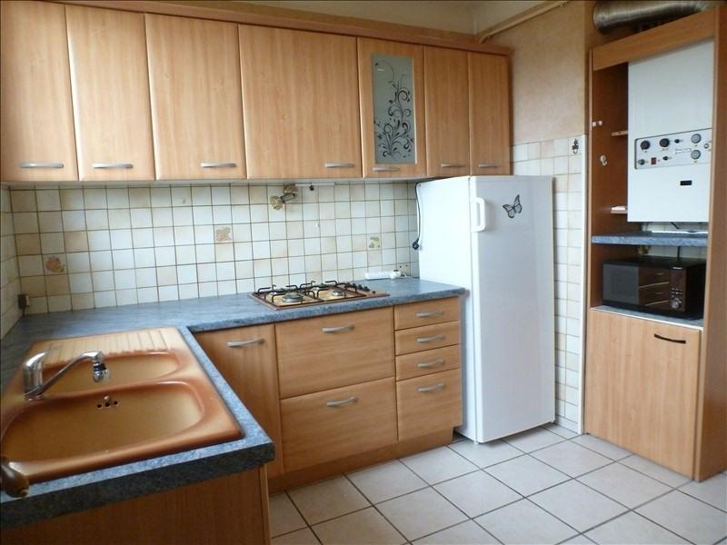 Sale apartment Pau 91500€ - Picture 3