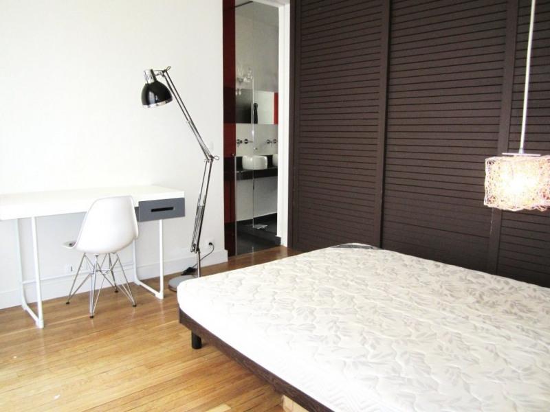 Rental apartment Paris 20ème 1750,01€ CC - Picture 4