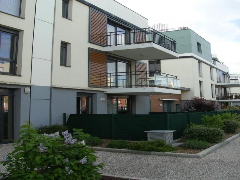 Location appartement Dijon 517€cc - Photo 1