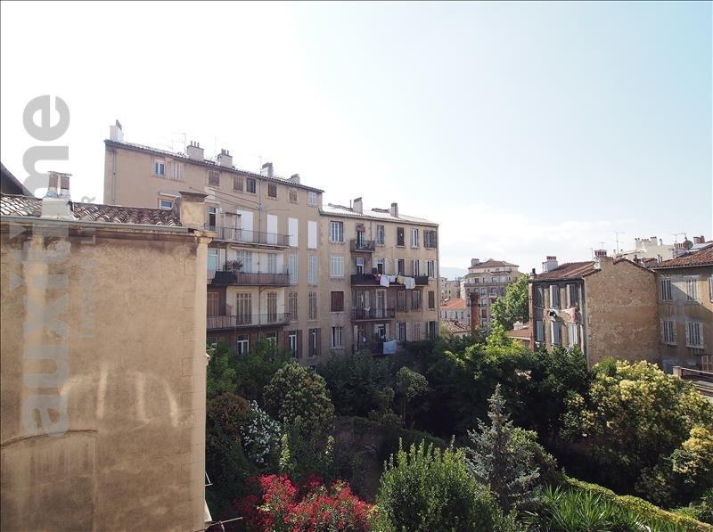 Vente appartement Marseille 4ème 173000€ - Photo 1