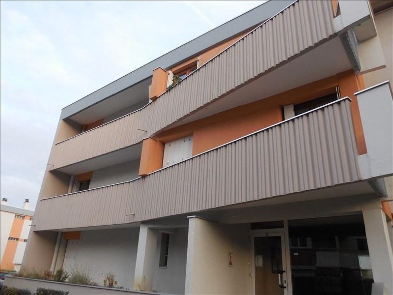 Sale apartment Toulouse 129000€ - Picture 10