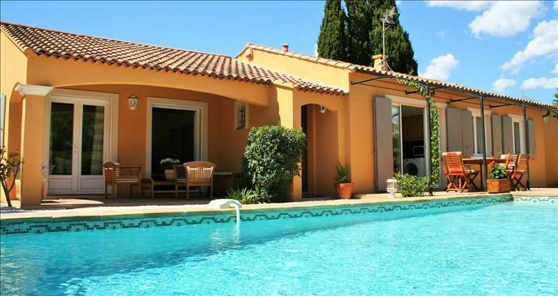 Deluxe sale house / villa Six fours les plages 597 000€ - Picture 1