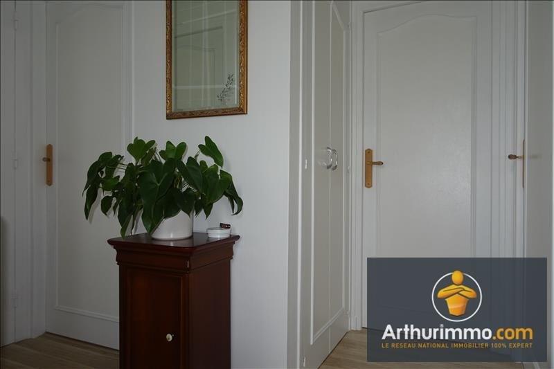 Sale house / villa St brieuc 138000€ - Picture 8
