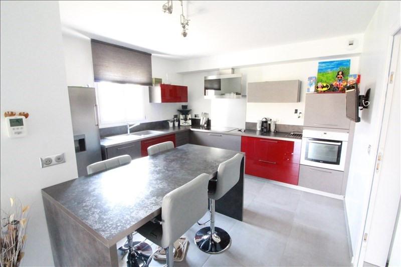 Vente maison / villa Le thor 315000€ - Photo 4