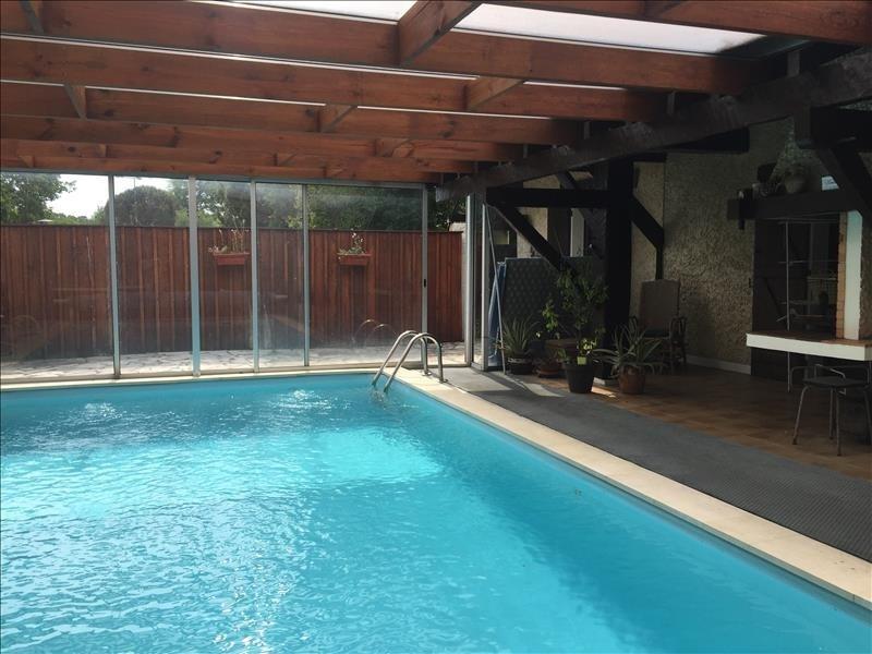 Vente de prestige maison / villa Ares 582400€ - Photo 6
