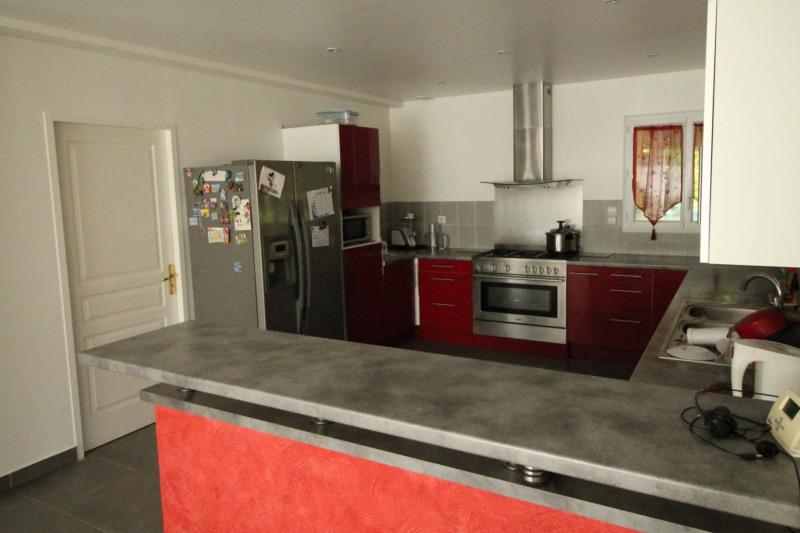 Vente maison / villa Morestel 298000€ - Photo 8