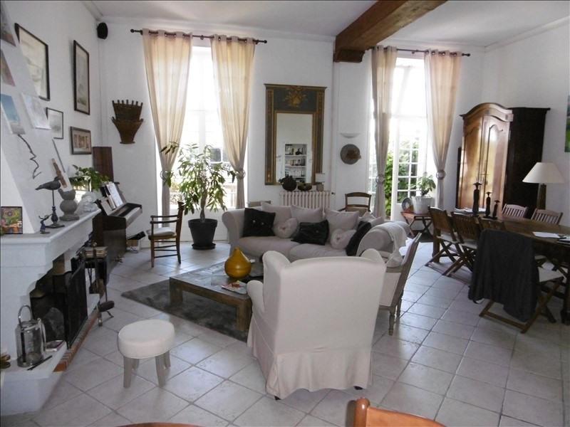Vente maison / villa Magne 314850€ - Photo 2