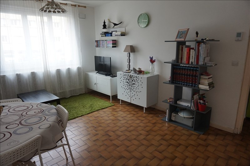 Vente appartement Vienne 108 000€ - Photo 1