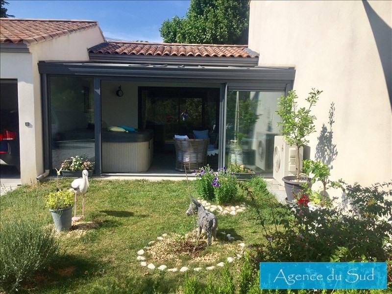 Vente de prestige maison / villa La bouilladisse 615000€ - Photo 9