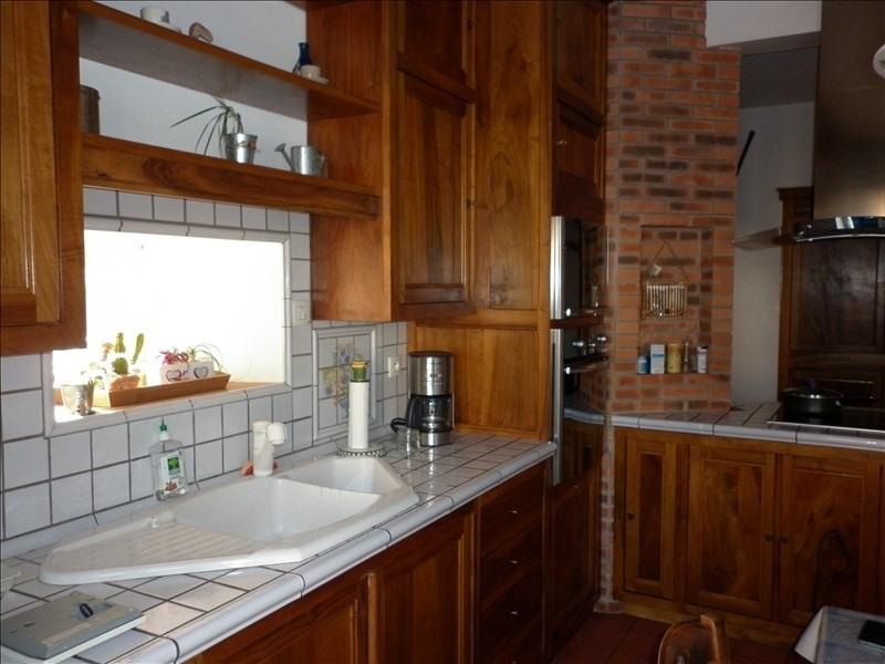 Sale house / villa Cire d aunis 472500€ - Picture 8