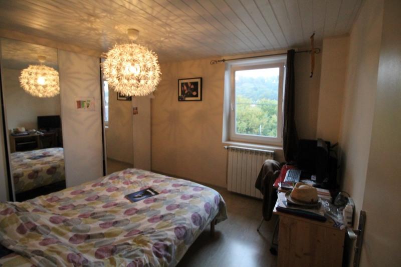 Produit d'investissement maison / villa La tour du pin 117000€ - Photo 7