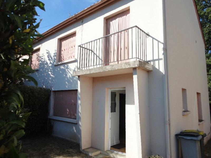 Maison jumelée Mont-de-Marsan