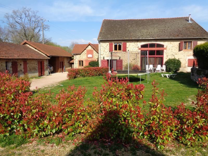Sale house / villa Limoges 265000€ - Picture 1