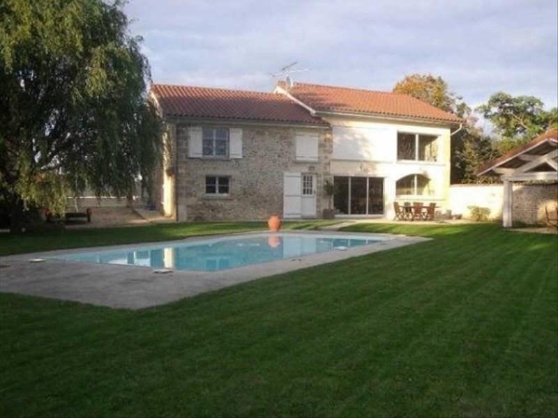 Sale house / villa Saint marcellin 410000€ - Picture 4