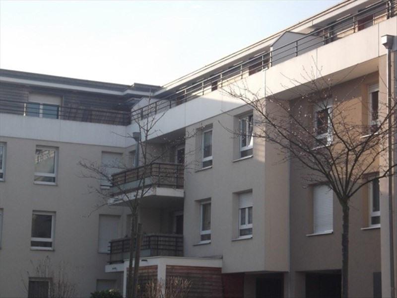 Venta  apartamento Strasbourg 270000€ - Fotografía 2