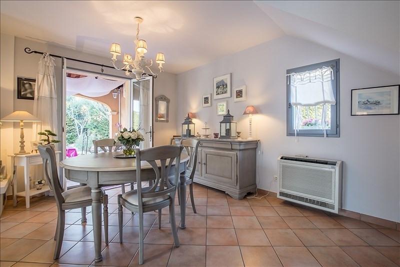 Vente de prestige maison / villa Aix en provence 598000€ - Photo 2