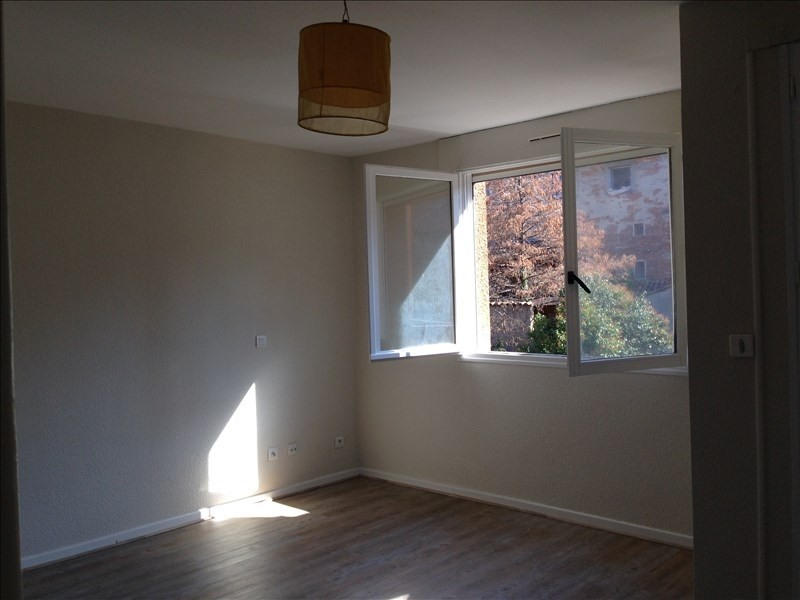 Alquiler  apartamento Toulouse 500€ CC - Fotografía 1