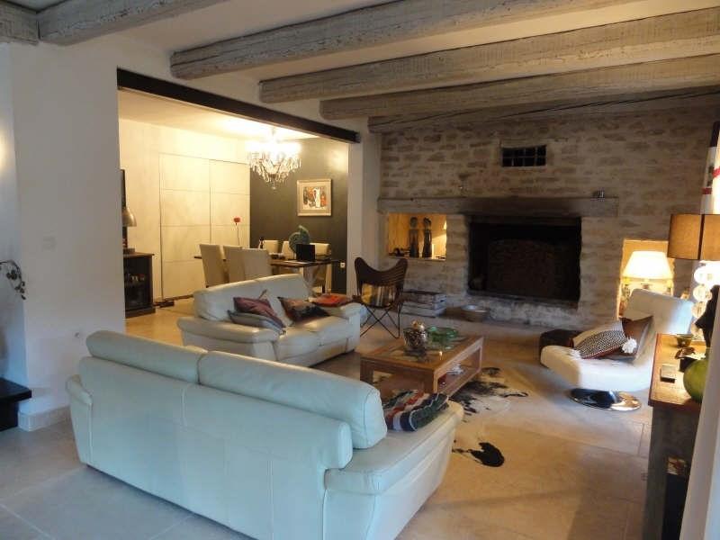Immobile residenziali di prestigio casa Villeneuve les avignon 749000€ - Fotografia 1
