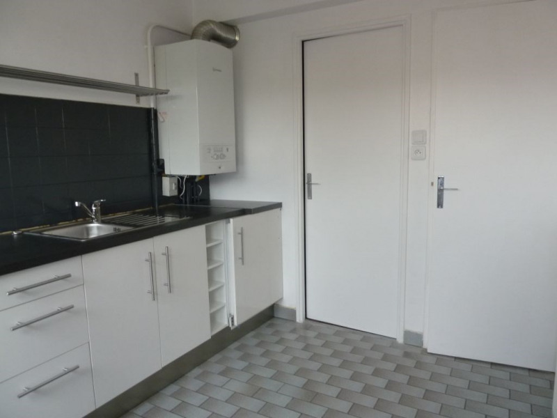 Rental apartment Toulouse 615€ CC - Picture 3