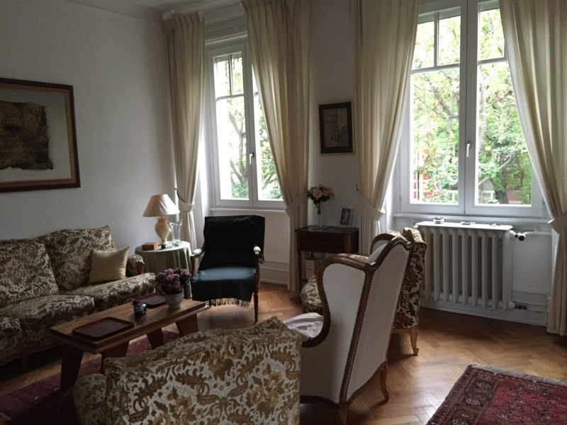 Vente appartement Colmar 420 000€ - Photo 1