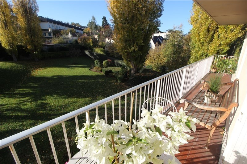 Sale apartment Chambourcy 395 000€ - Picture 2