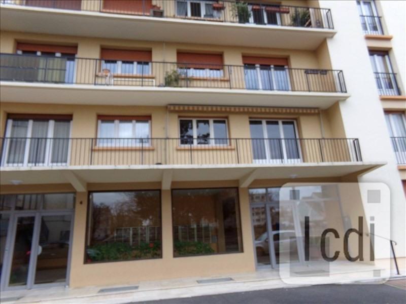Vente appartement Blois 85500€ - Photo 2