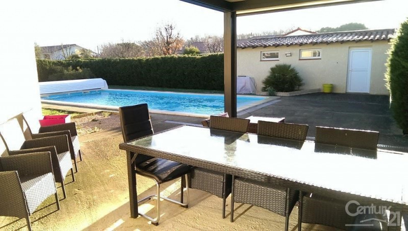 Deluxe sale house / villa Plaisance du touch 598 500€ - Picture 6