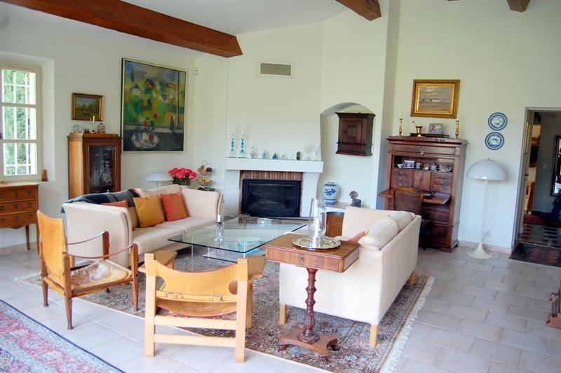 Vente de prestige maison / villa Le canton de fayence 1595000€ - Photo 20