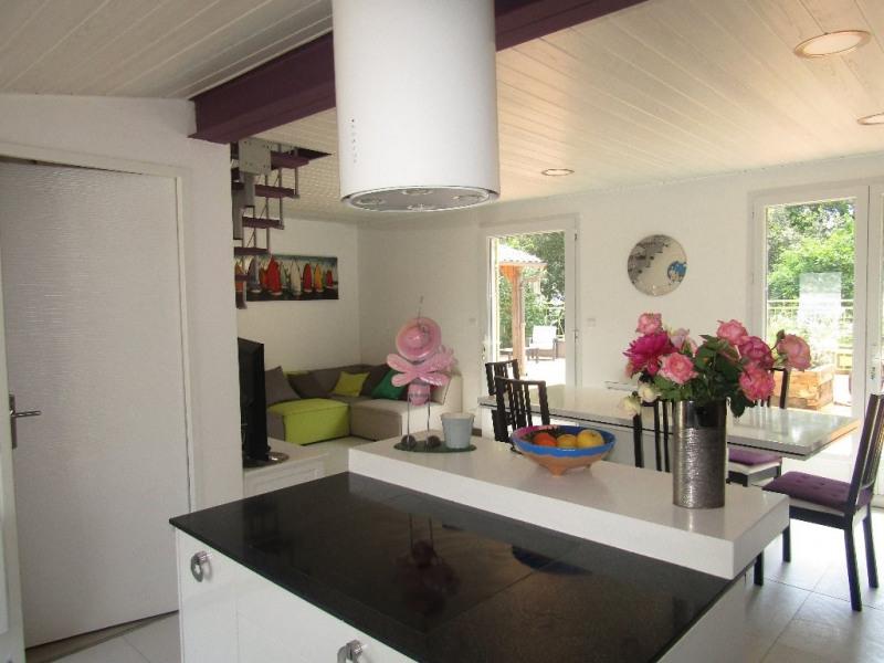 Vente maison / villa Lacanau 418000€ - Photo 4
