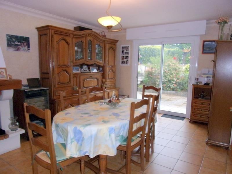 Vente maison / villa Chateaubourg 209000€ - Photo 3