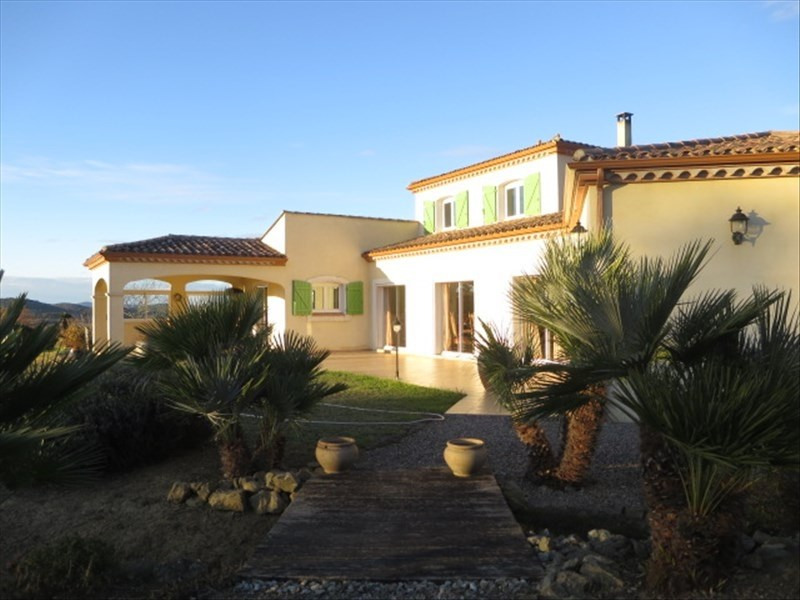 Vente maison / villa Carcassonne 374 000€ - Photo 7