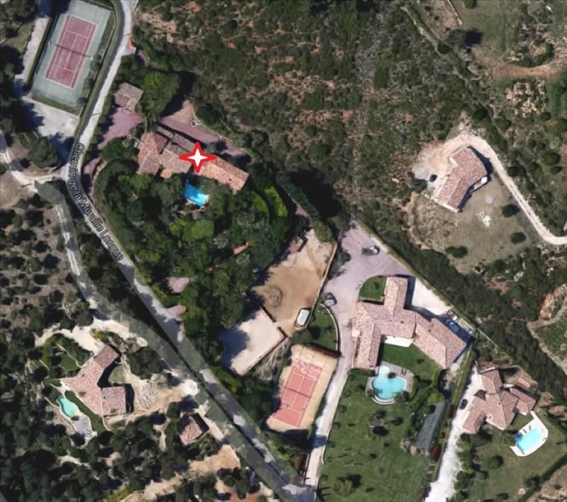 Vente de prestige maison / villa La cadiere d azur 1800000€ - Photo 1