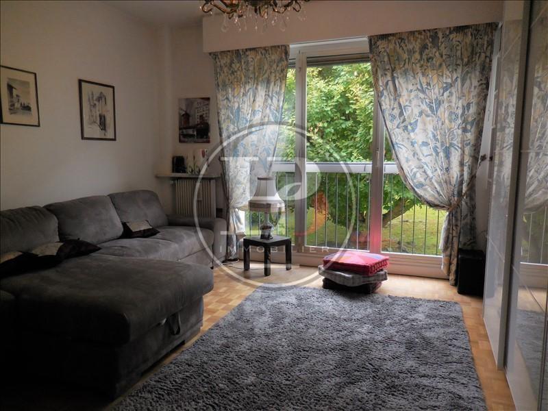 Venta  apartamento Marly le roi 539000€ - Fotografía 2