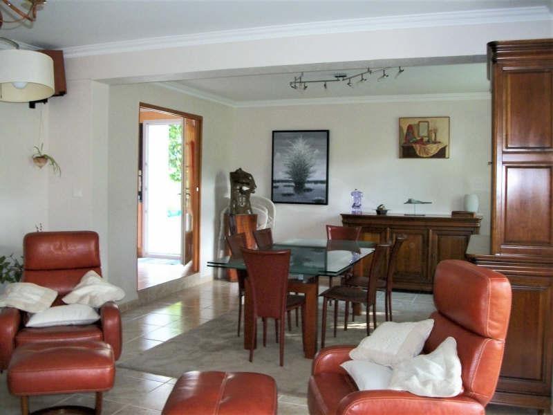 Sale house / villa Nexon 345000€ - Picture 4