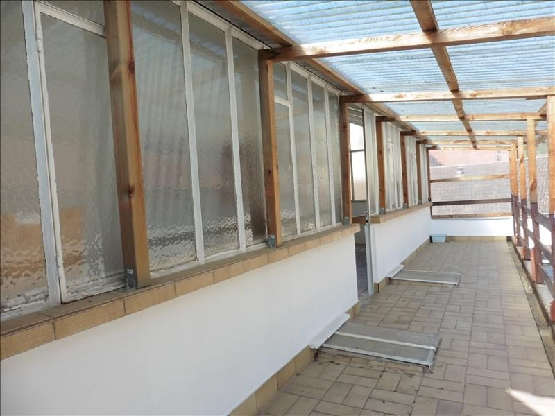 Vente maison / villa Monchy st eloi 219000€ - Photo 7
