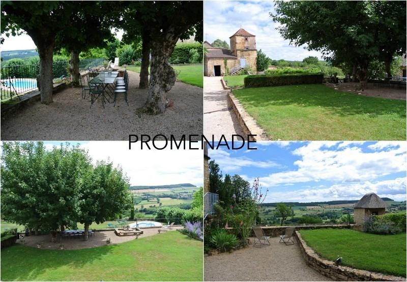 Vente de prestige maison / villa Cluny 785000€ - Photo 11