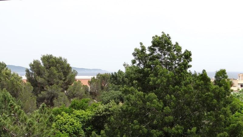 Location vacances appartement Cavalaire 1600€ - Photo 2