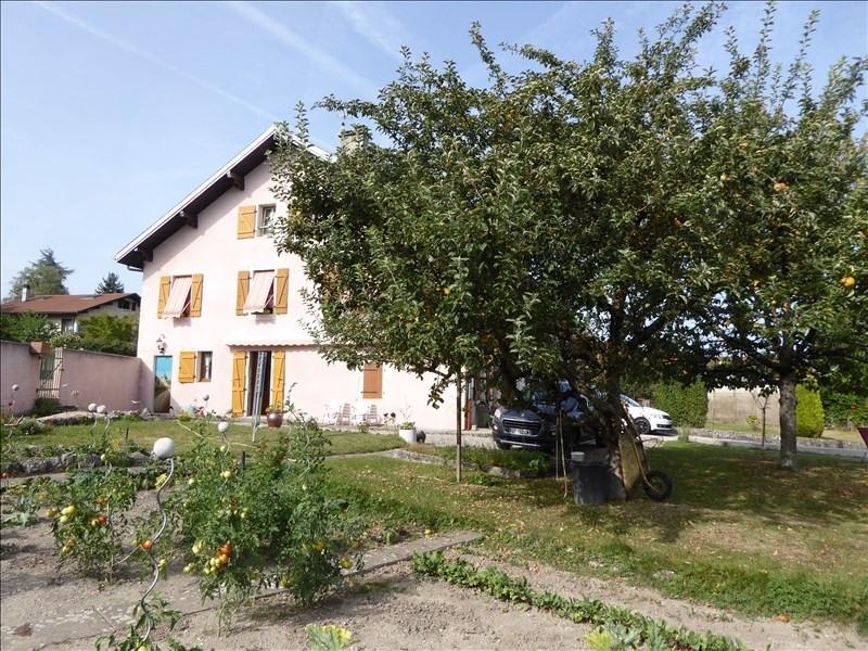 Vente maison / villa Moens 850000€ - Photo 1