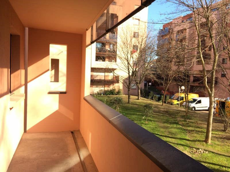 Rental apartment Toulouse 495€ CC - Picture 6