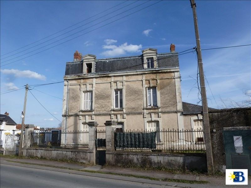 Vente maison / villa Chatellerault 76000€ - Photo 5