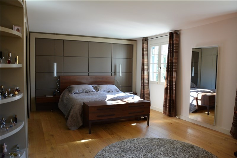 Deluxe sale house / villa Environs de mazamet 598000€ - Picture 7