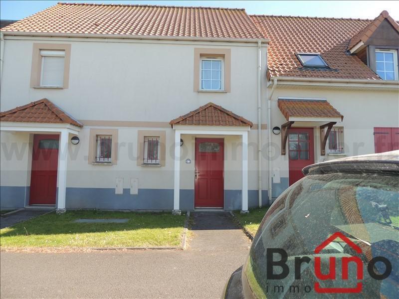Verkoop  huis Le crotoy 203200€ - Foto 2