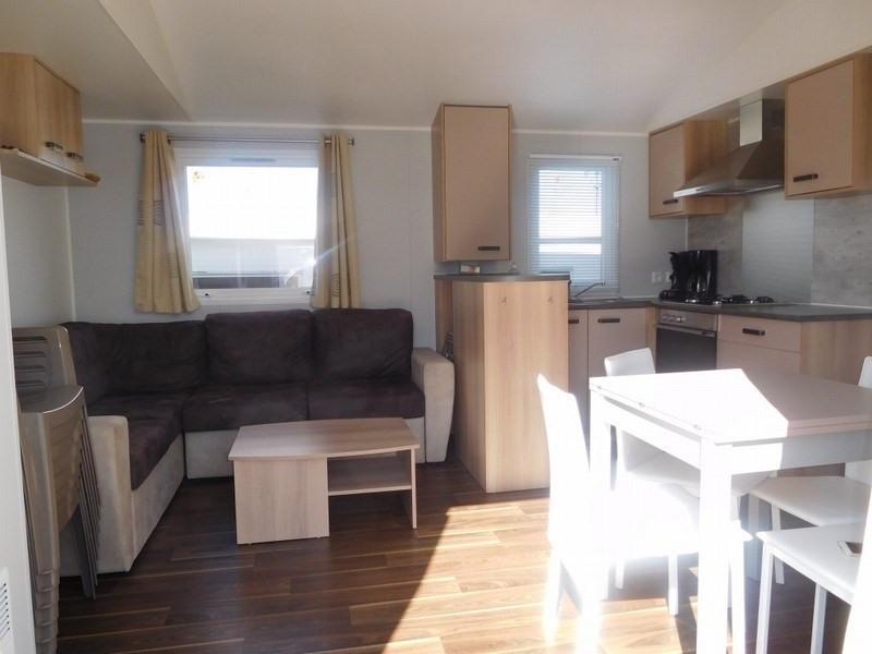 Vente maison / villa Montmartin sur mer 86150€ - Photo 1