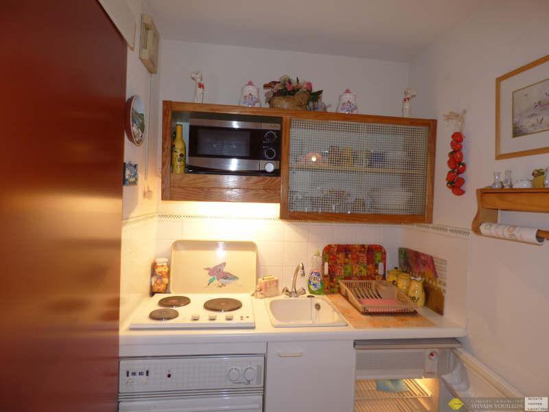 Vente appartement Villers sur mer 103000€ - Photo 4
