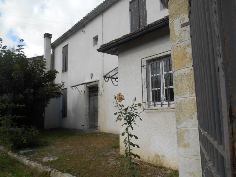Vente maison / villa Saint michel de rieufret 258000€ - Photo 11