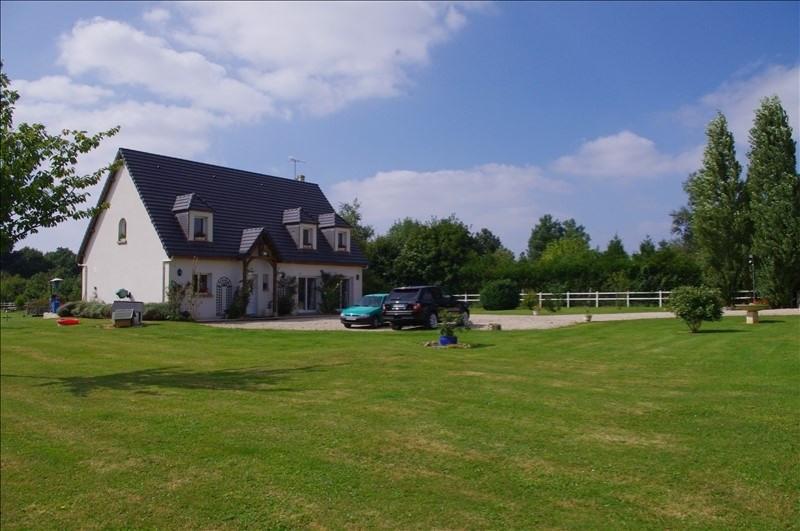 Vente maison / villa Vernon 313000€ - Photo 1
