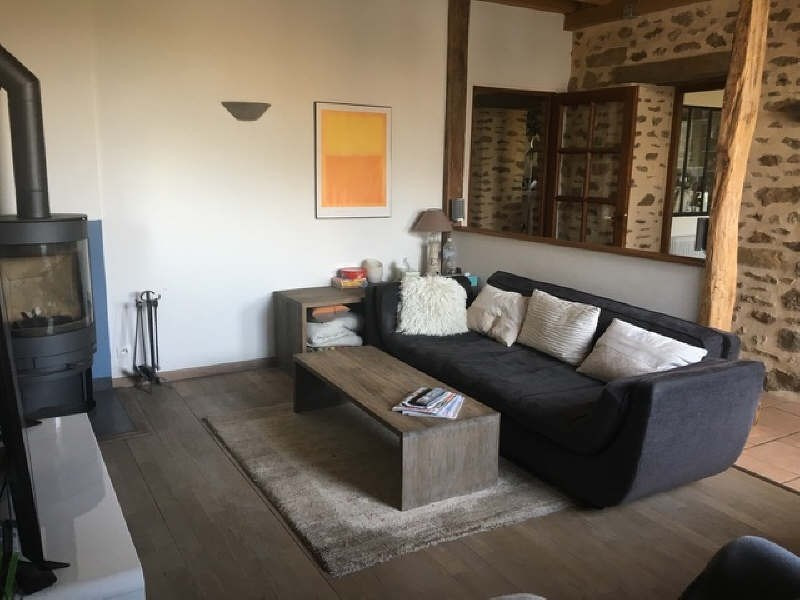 Sale house / villa Le chatelet en brie 284000€ - Picture 2