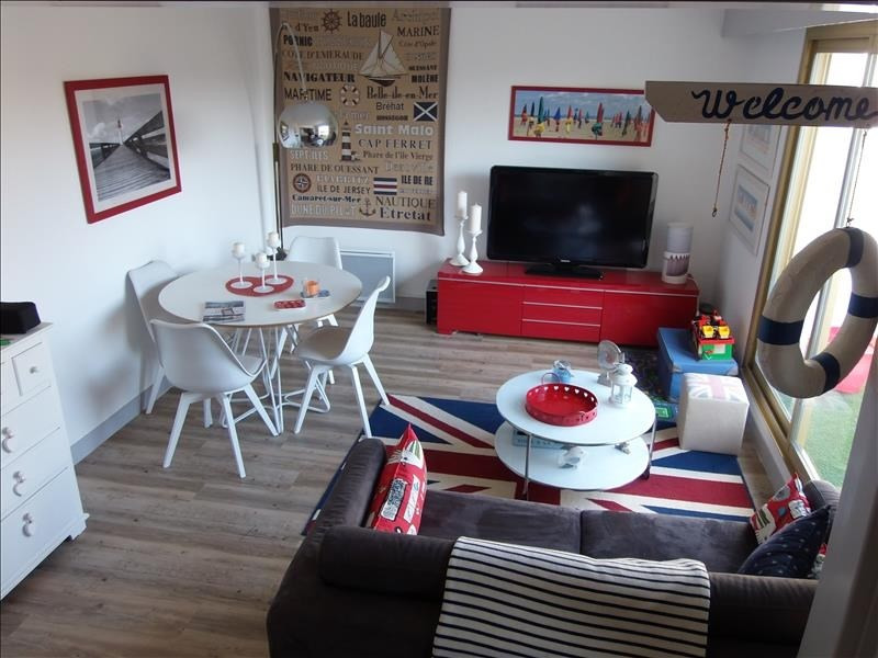 Vente appartement Benerville sur mer 187 000€ - Photo 2